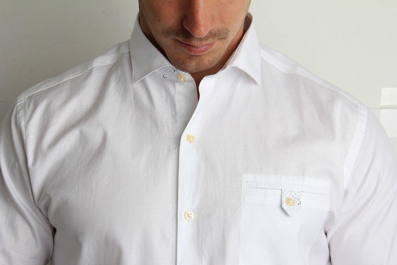 #WFH Do I Wear a White Shirt?