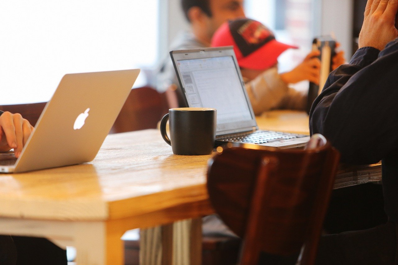 #WFH: What's Collective Individuality?