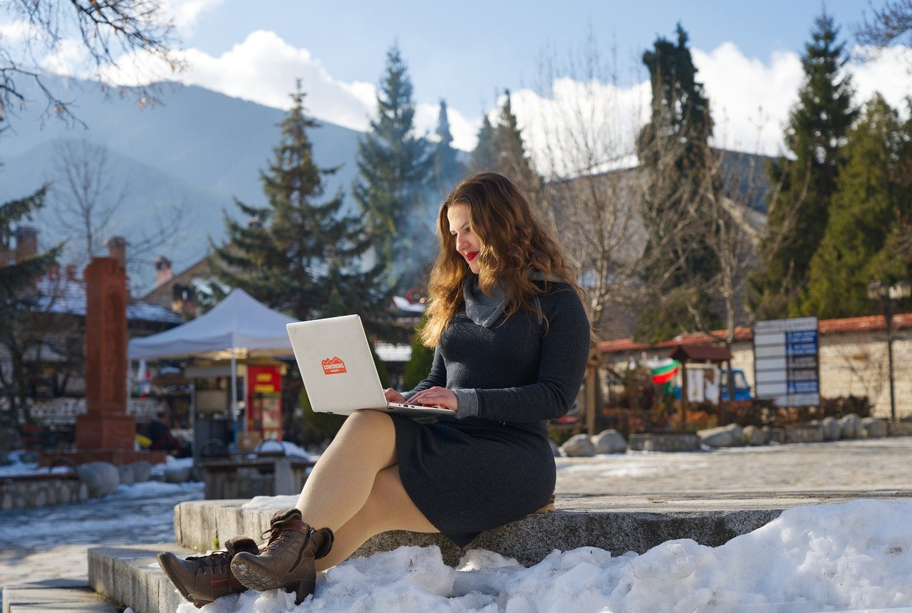 #WFH: How Do You Support Virtual Workers?