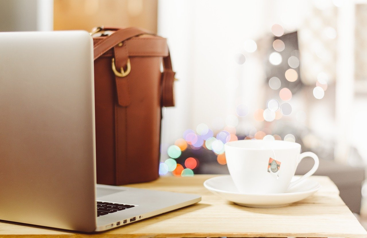 #WFH: Do You Believe Your Thoughts Are True?